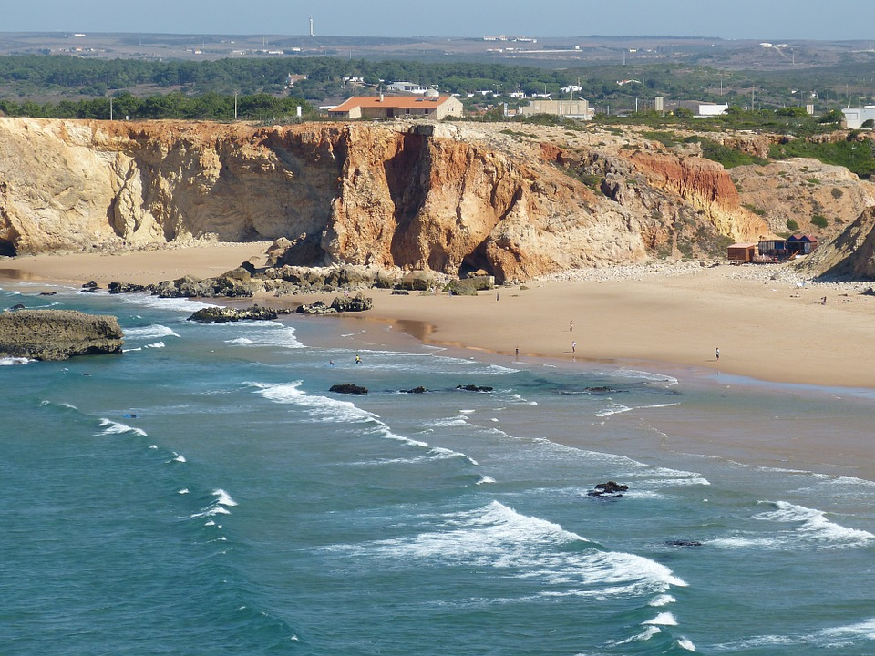 hoy viajamos a portugal