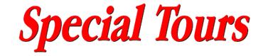 Logo Special Tours