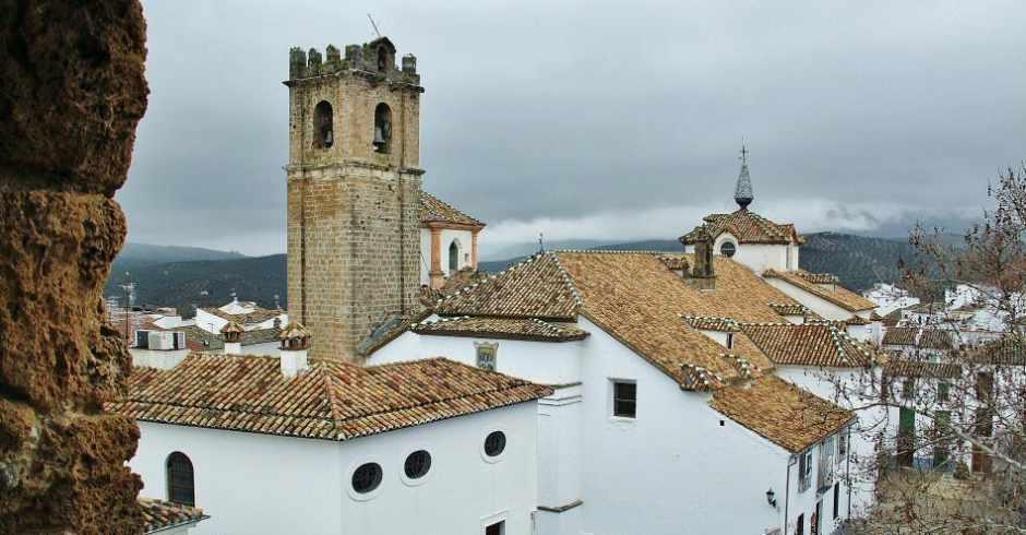 Hoy vamos a Priego de Córdoba