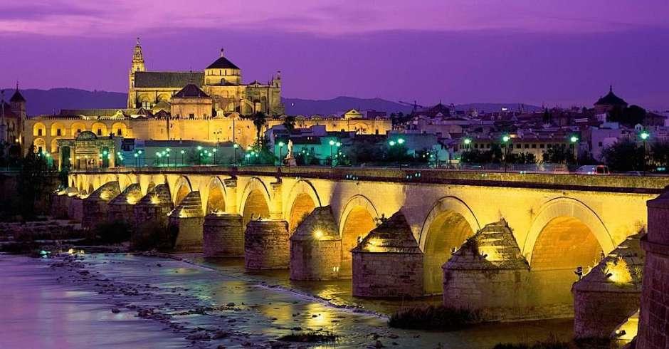 Hoy vamos a Córdoba