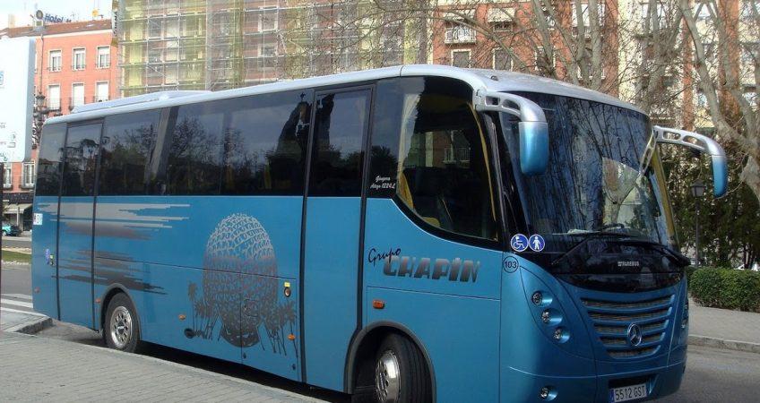 Transporte en autocar, movilidad del futuro