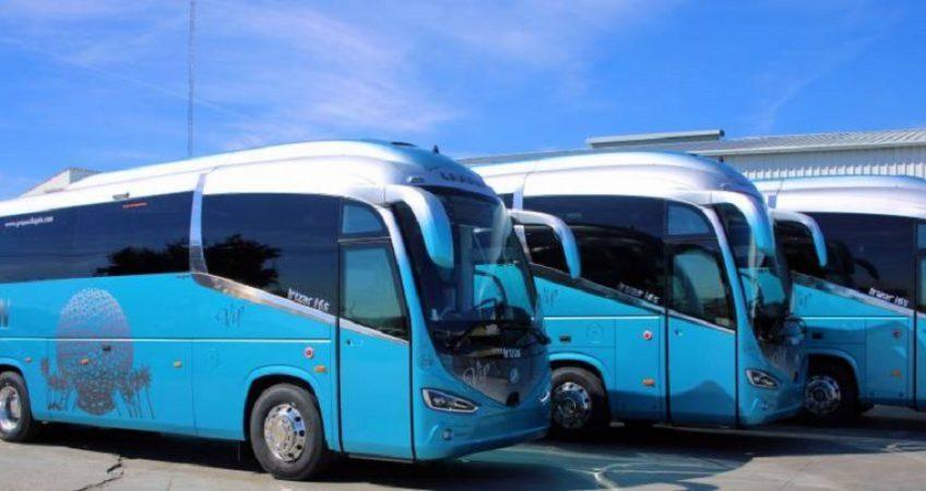 El autocar afronta los retos de la nueva normalidad