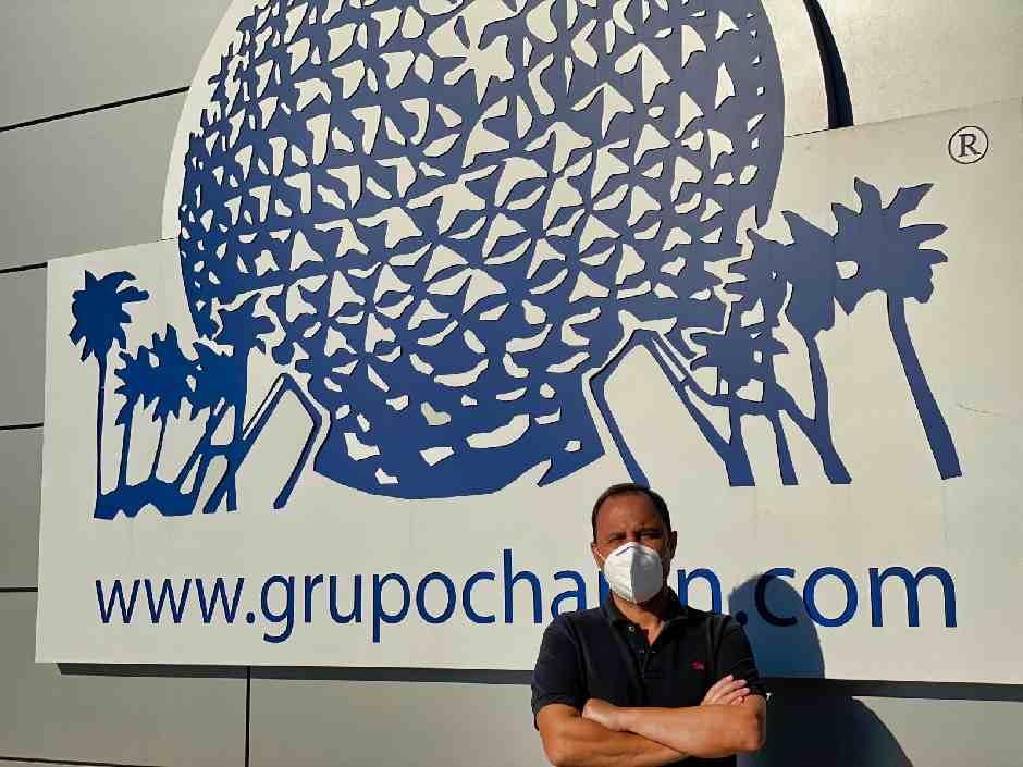 El Grupo Chapín líder del transporte escolar seguro en la Comunidad de Madrid
