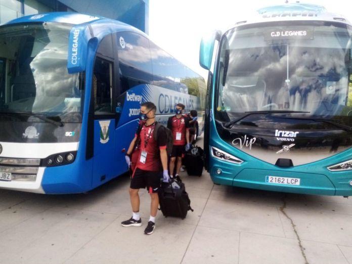 El Grupo Chapín compañero de viaje del deporte madrileño