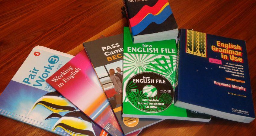 Los idiomas son una de las asignaturas más importantes