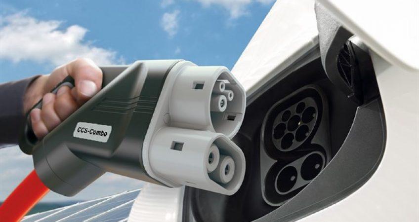 España tendrá más de 50 puntos de recarga de vehículos eléctricos