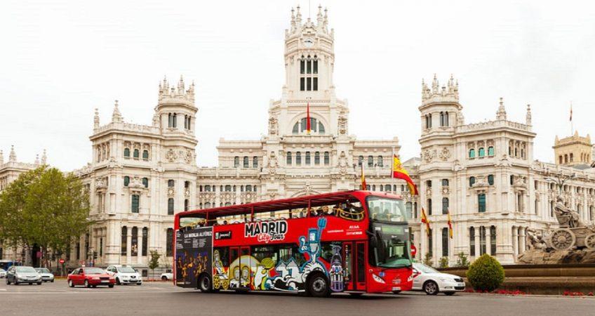 Record de visitantes internacionales en España en 2017