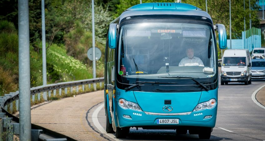 11 cualidades de un buen servicio de autobuses para colegios