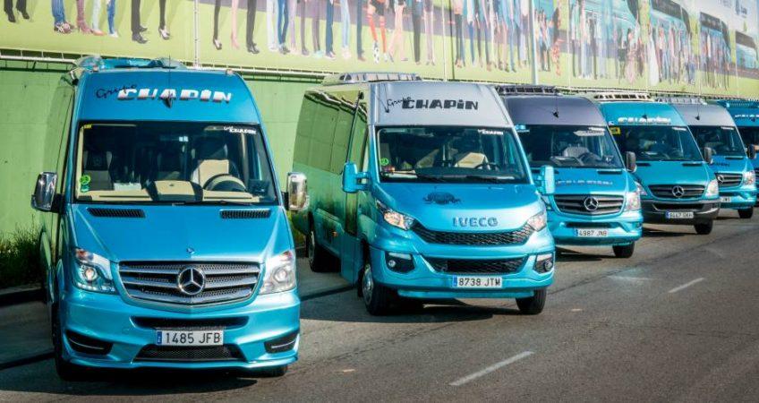 Todos los beneficios del transporte para trabajadores