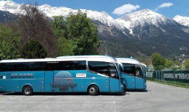 El Tirol austriaco, un sueño de bosques y montañas