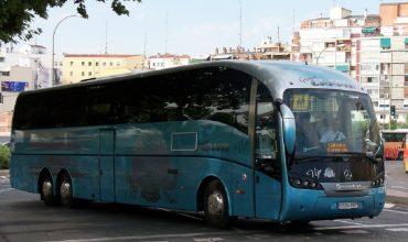 Descubriendo Madrid con el Grupo Chapín