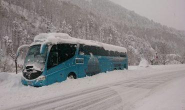 Que ver en Andorra con el Grupo Chapín