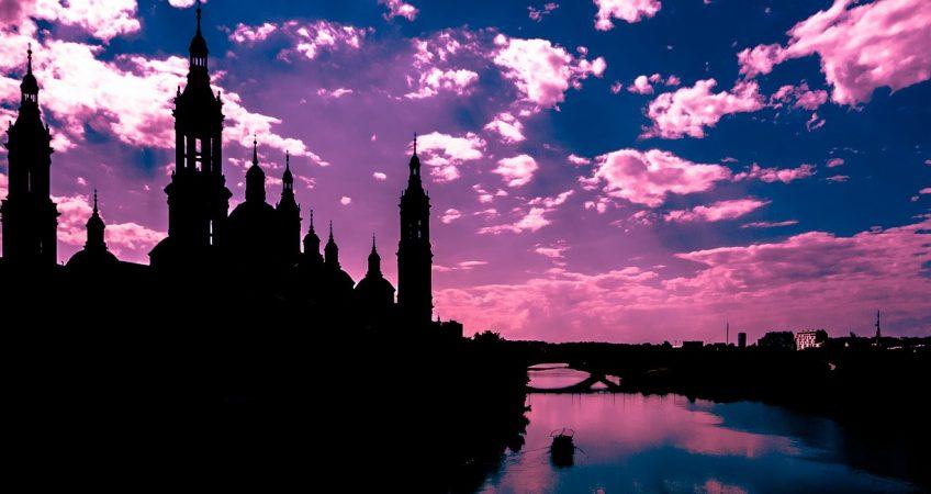 catedral virgen del pilar zaragoza