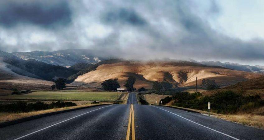 las carreteras peligrosas