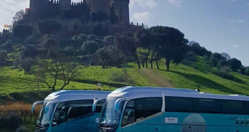 Conociendo los secretos de la provincia de Córdoba con el Grupo Chapín