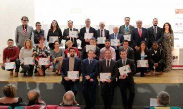 Premios AEPA Alcorcón Sostenibilidad